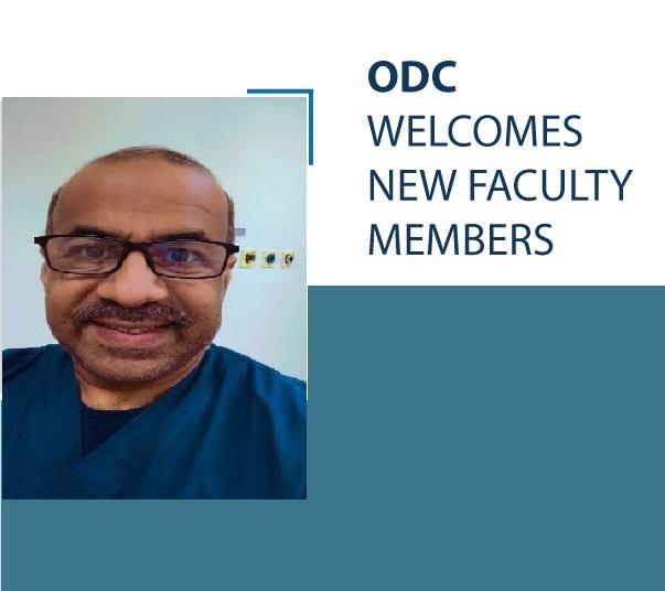 Dr Khamis Al Bulushi